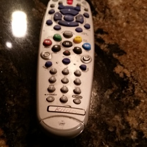 The Infamous Remote